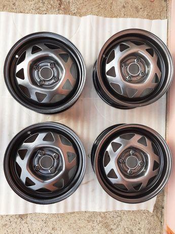 Оригинальные диски (звезда) GM 4 100 R14 Lanos, Opel  и тд.