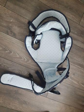 Сумка кенгуру, рюкзак для новорождённых