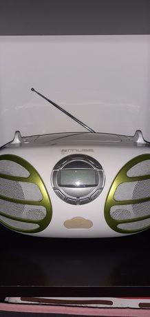 Rádio Marca Muse