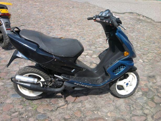 Części Peugeot Speedfight 1 50cm3 2000r