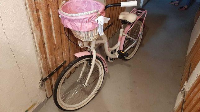 Sprzedam nowy rower miejski
