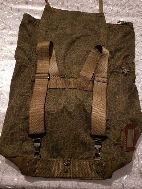 Plecak zasobnik wojskowy