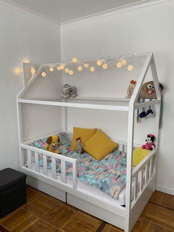 Ліжко дитяче ліжко кровать детская будиночок