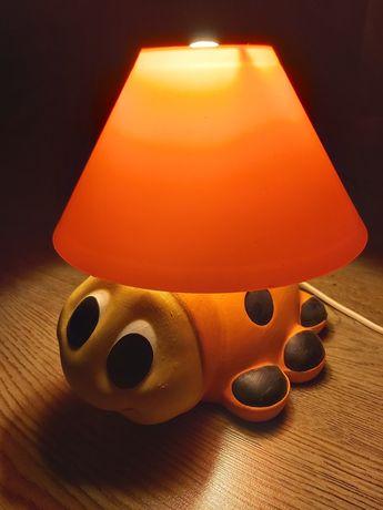 Lampa dziecięca Biedronka