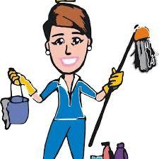 Serrvicos de limpeza