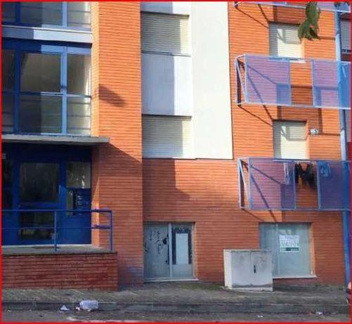 Loja-apartamento T2 no Barreiro 80 m2