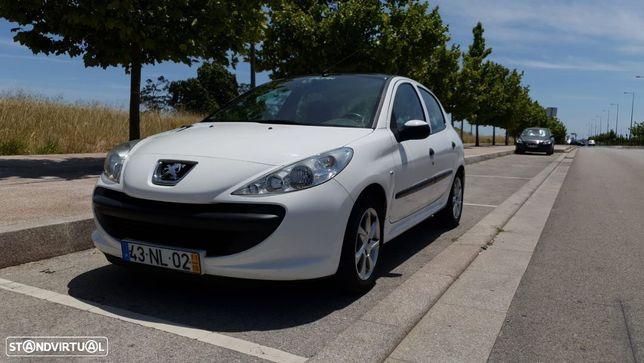 Peugeot 206+ 1.4 HDi Trendy