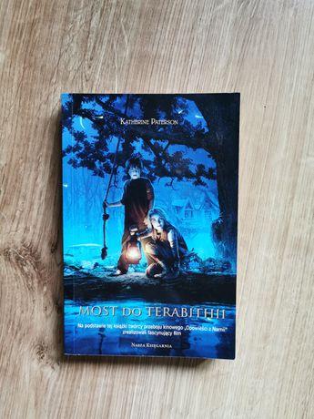 "Książka ""Most do Terabithii"""