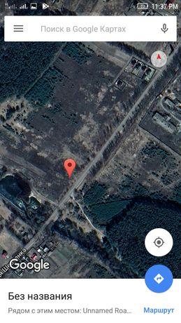 Земельный участок, земля, земельна ділянка Юров