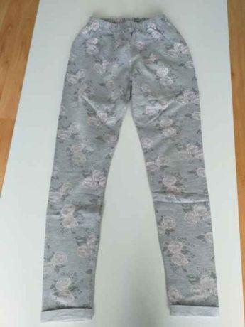 Spodnie, legginsy rozm. 152/158