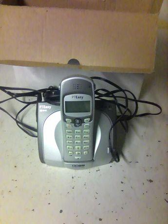 Telefone sem fios PTesay Novo