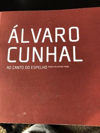 Livro sobre Álvaro Cunhal