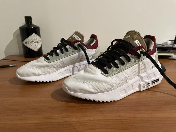 Sapatilhas Adidas Originals PrimeBlue Geodiver