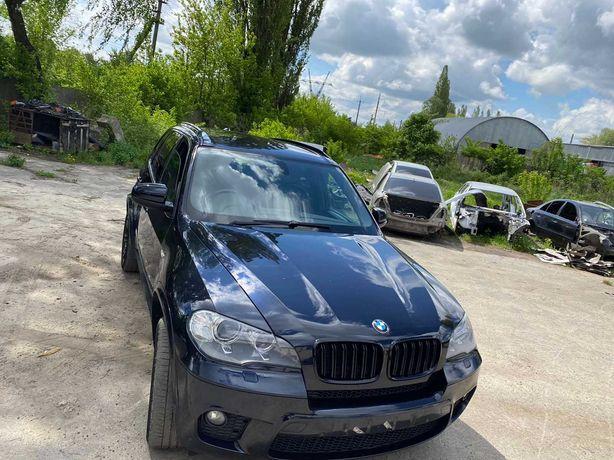 Авторозбірка БМВ Х5 Е70 Розборка Детали Запчасти BMW X5 E70 Разборка