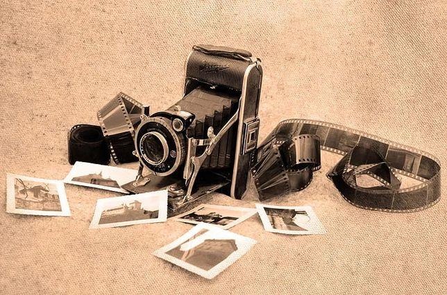Skanowanie , kliszy, negatywów, slajdów, zdjęć