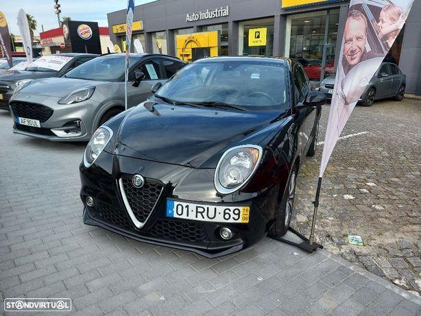 Alfa Romeo MiTo 1.3 JTDM