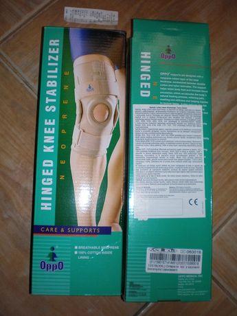 Orteza stawu kolanowego OPPO hinged knee stabilizer 1031 XXL