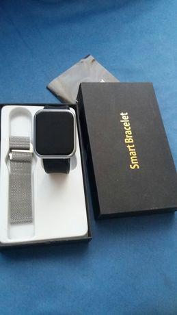 Смартчасы Smart Bracelet