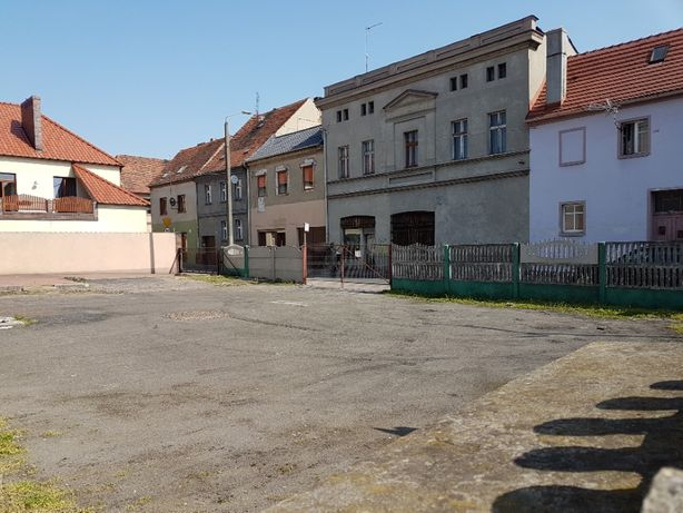 Wynajmę miejsca parkingowe w centrum Rawicza