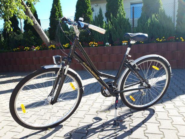 Rower Eurobike solidny okazja