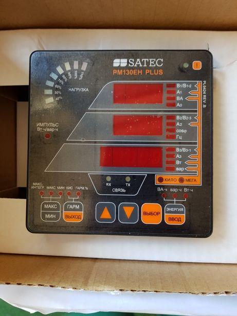 Контрольно-измерительный прибор PM130EH-PLUS