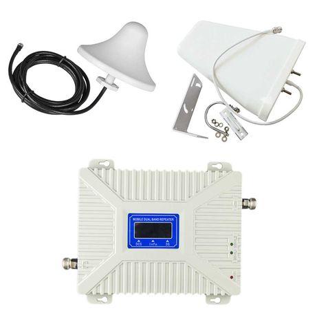 Усилители мобильной GSM 3G/4G связи/репитер для усиления сотовой связи