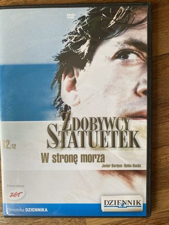 """Dvd """"w strone morza"""""""