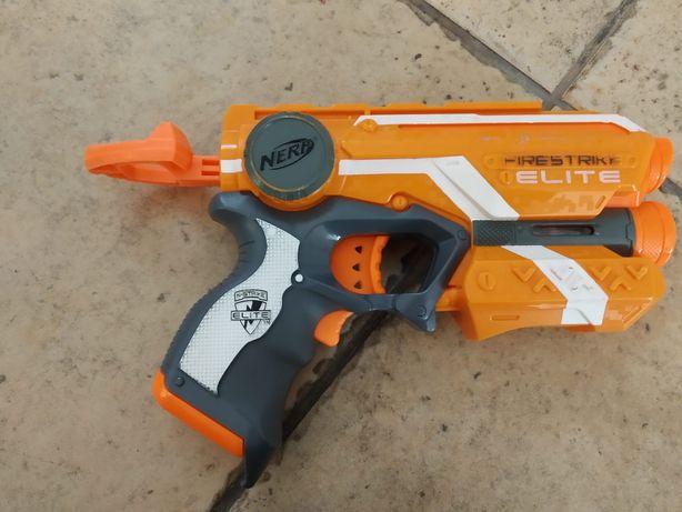 Nerf Elite Firestrike Laser
