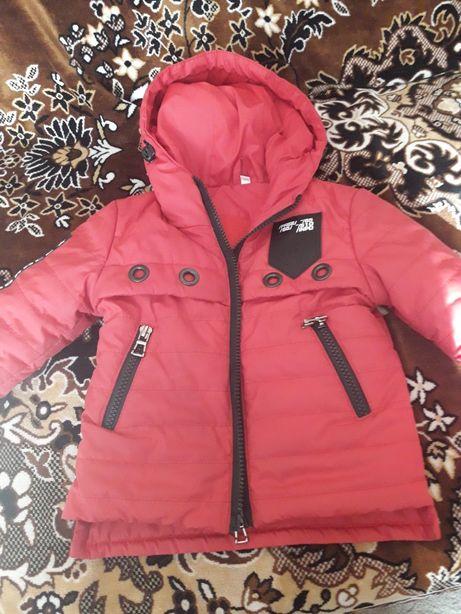 Куртка(Весняна )