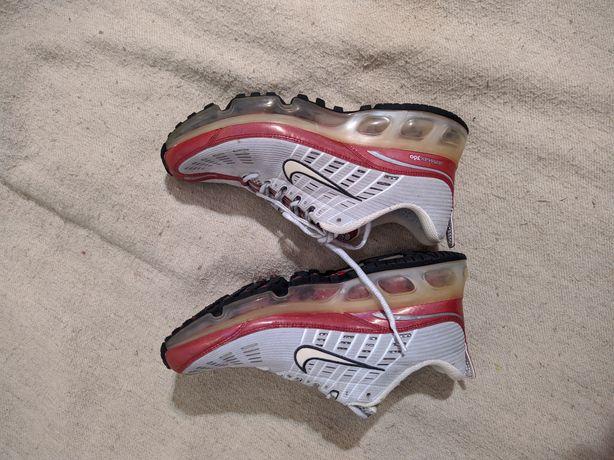 Кроссовки беговые мужские Nike Max air 360 стелька 25,5 оригинал