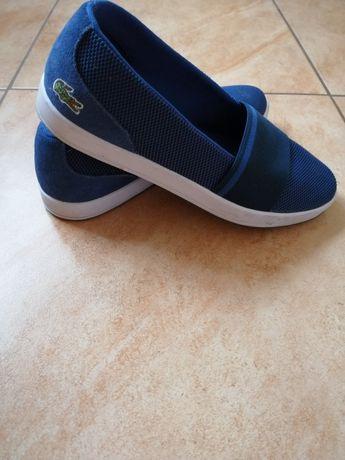 Lacoste sneakersy