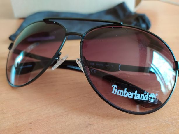 Очки Timberland Aviator TB7114