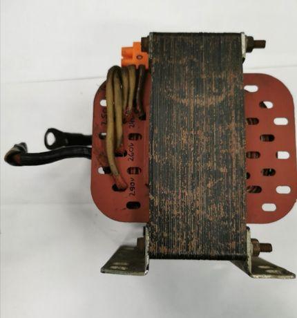 Transformator zgrzewarka 620VA 780A 5v