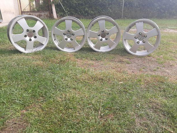 Felgi Honda crv 16' 5x114,3