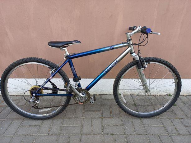 Велосипед горний Trek на 26 колесах з Німеччини