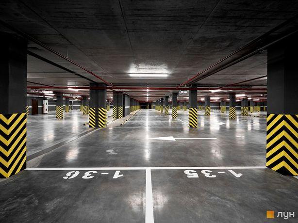 Продам паркинг в ЖК 52 Жемчужина на ул. М. Бойчука. Без комиссии !