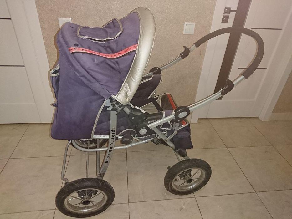 Візок дитячий коляска Збараж - изображение 1