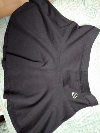 Spódniczka mini Extory