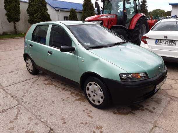 Fiat Punto 1.2 Sprzedam