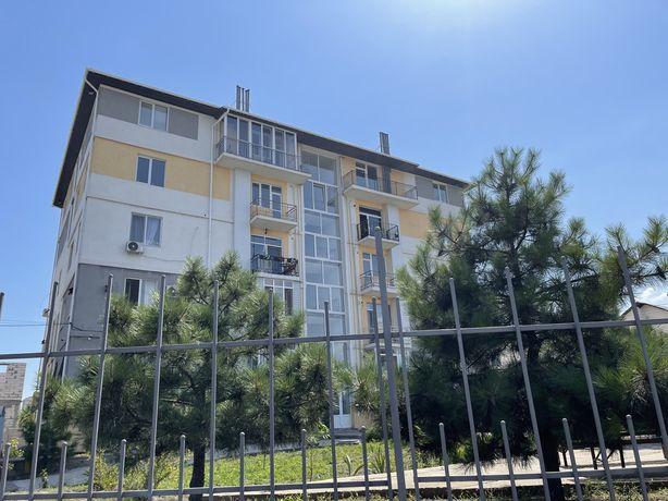Большая квартира с возможностью сделать 2 уровень Червоный хутор