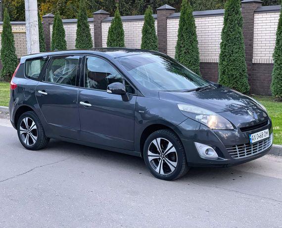 Продам Renault Grand Scenic Bose