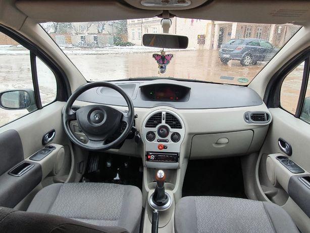 Renault MODUS 1.6 benzyna GAZ Klimatyzacja LPG 18zł - 100km Zamiana