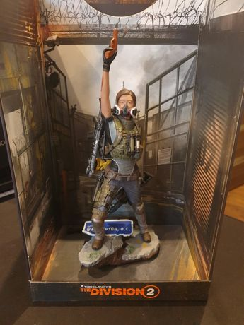 Figurka z gry The Division 2