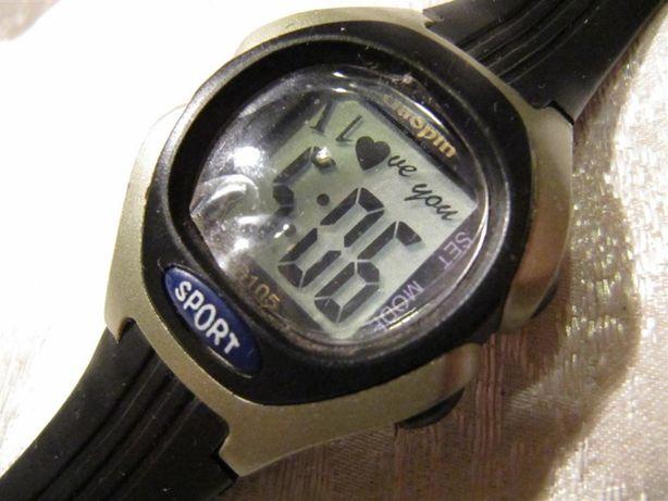 Часы электронные Gaopin в коллекцию 2003 года выпуска, новые
