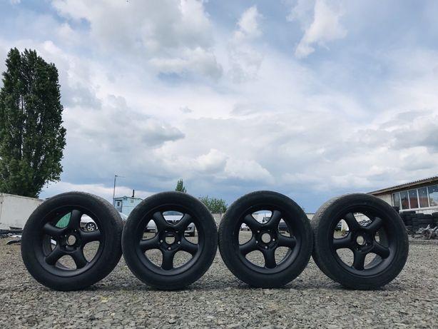 Диски BMW E39 R16 ATS 5х120 7,5х16H2 Колеса Et 14 Made in Germany шрот