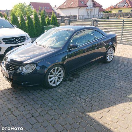 Volkswagen Eos Salon Polska, R Line, Individual