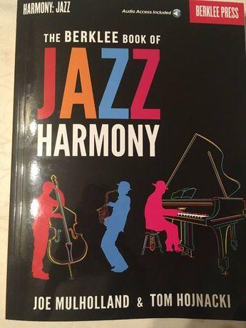 Книга Джазовой Гармонии
