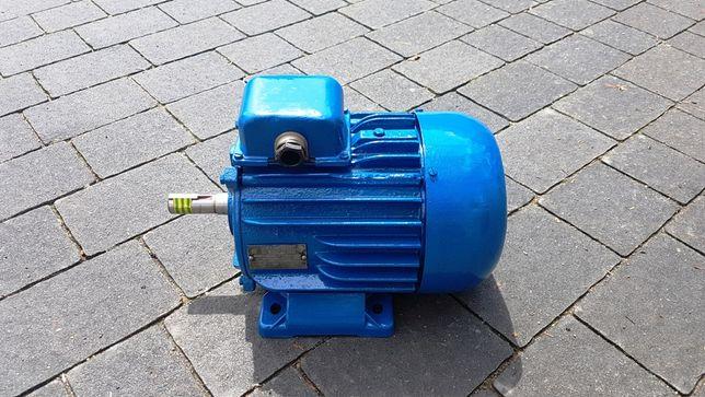 Silnik elektryczny 1,5 kW 1400 obr polski Tamel