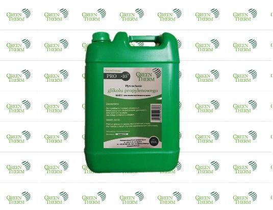 glikol propylenowy -35* 20L