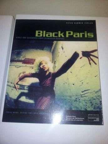 Catálogo: Black Paris-Kunst und Geschichte einer schwarzen Diaspora